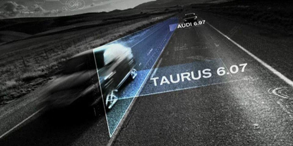 Taurus V Luxury
